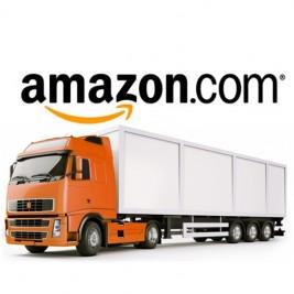 Amazon Wholesale Bulk Truckload,  Appliances, Electronics and Households