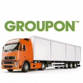 Groupon Wholesale Truckload, Perfect for eBay and Amazon Sellers!