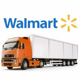 Walmart Wholesale Truckload of 26 Pallets.