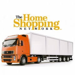 Home shopping network truckload