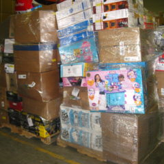 NovaCommerce Corporation - Wholesale Liquidation Merchandise
