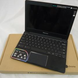 $75 Wholesale Hisense C11 Chromebook 11.6″ Quad-Core CPU.
