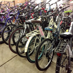 Liquidation Wholesale Bicycle Truckload. 315 Unit. NY Shipping