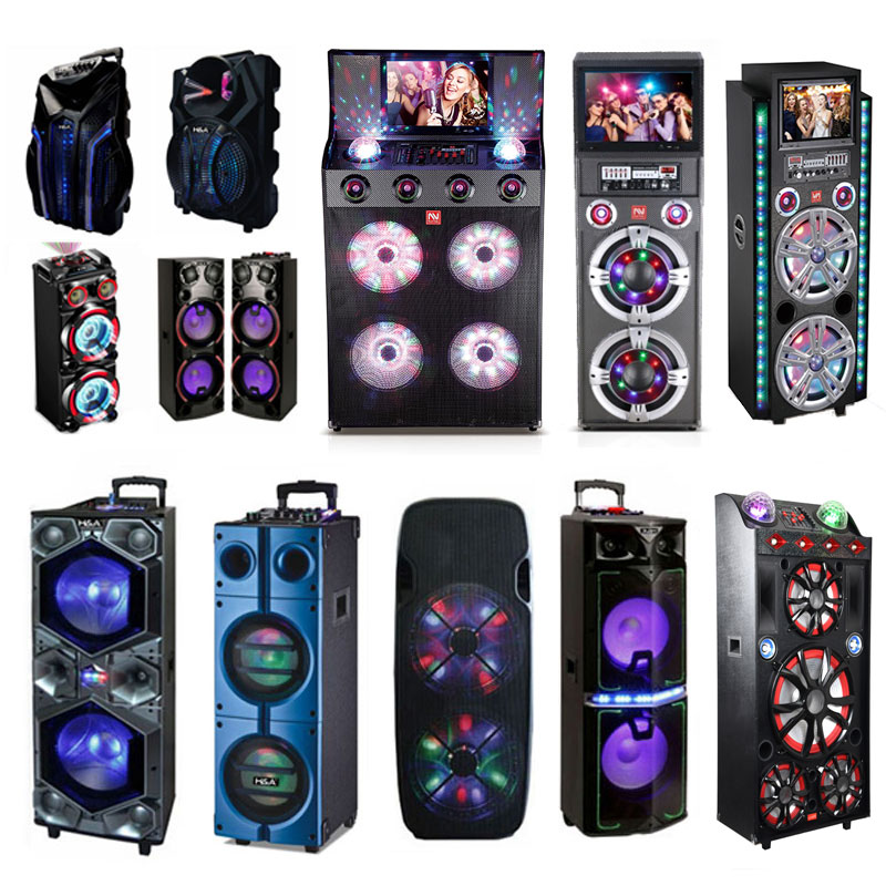 052ca8fe8fa Wholesale Bluetooth Party Speaker! CA