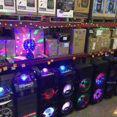 Wholesale Bluetooth Party Speaker! ! CA, GA Shipping