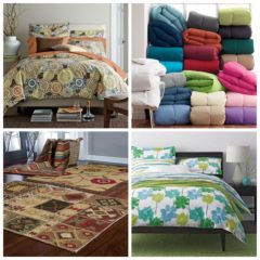 Domestic Bedding Goods